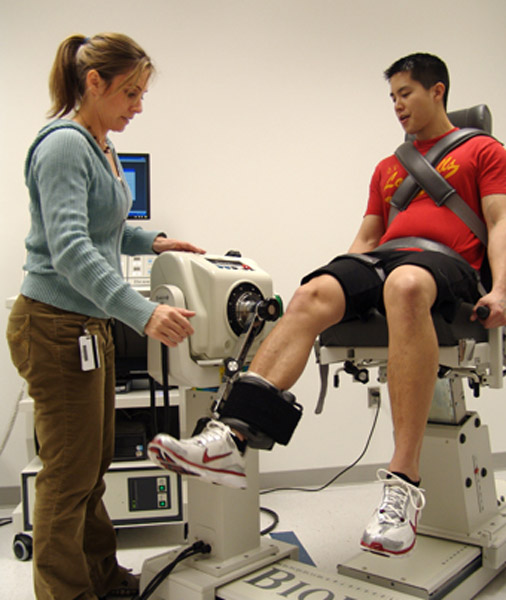 Biodex Physical Therapy Services In Mississauga Brampton